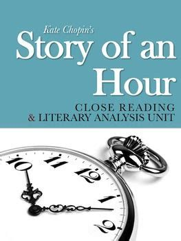 The story of an hour thesis sentence